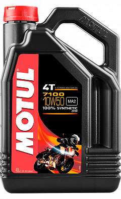Купить Моторное масло 7100 4T 10W50