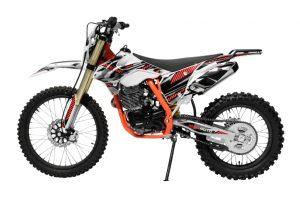 Купить Мотоцикл Regulmoto ATHLETE 250 с ПТС
