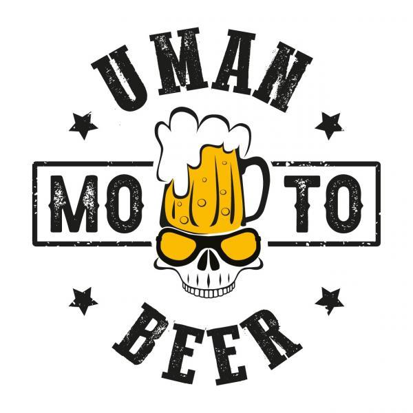 Uman Moto Beer 2021