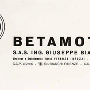 BetaMotors - история бренда