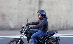 Купить Мотоцикл Rieju Tango 125i Scrambler