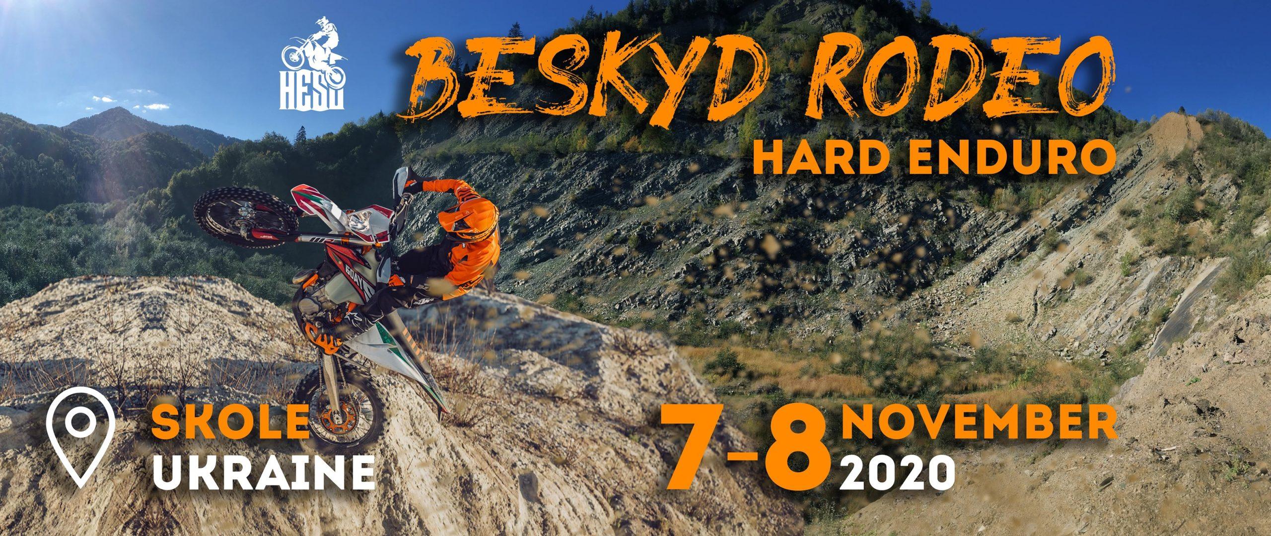 Beskyd Rodeo