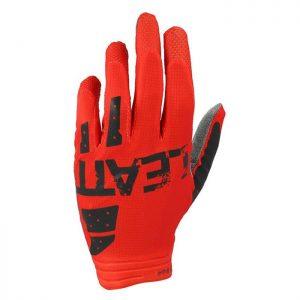 Купить Мотоперчатки Leatt Moto 1.5 GripR Glove Red