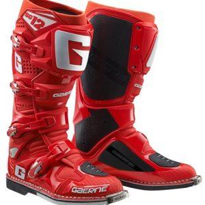 Купить Кроссовые мотоботы Gaerne SG 12 красные