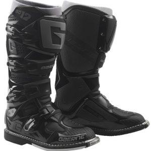 Купить Кроссовые мотоботы Gaerne SG 12 enduro черные