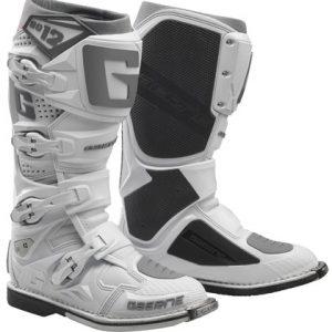 Купить Кроссовые мотоботы Gaerne SG 12 белые
