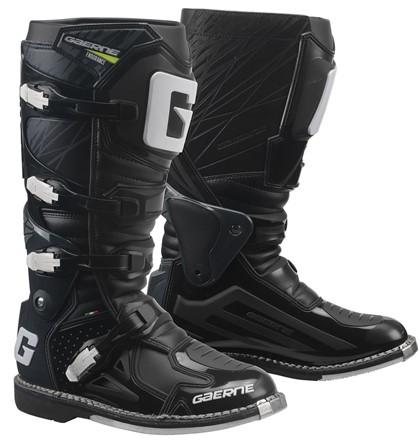 Купить Кроссовые мотоботы Gaerne Fastback Endurance Enduro черные