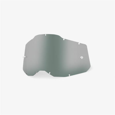 Купить Линзу 100% RC2/AC2/ST2 Replacement Lens Smoke