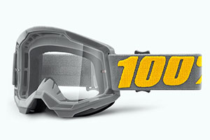 Купить Очки 100% Strata 2 Izipizi/ Clear Lens