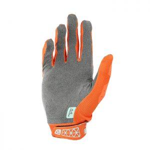 Купить Мотоперчатки Leatt Moto 3.5 Lite Glove Orange