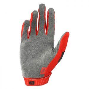 Мотоперчатки Leatt Moto 1.5 GripR Glove Red