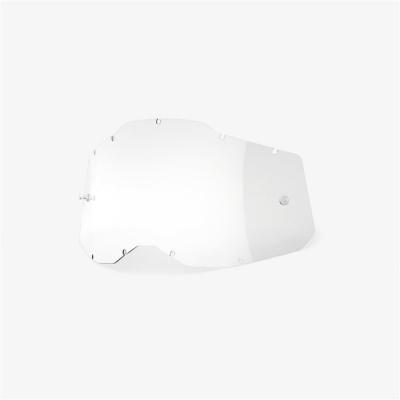 Купить Линзу 100% RC2/AC2/ST2 Replacement Lens Clear
