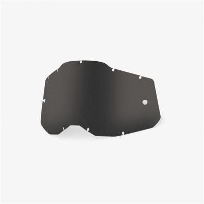 Купить Линзу 100% RC2/AC2/ST2 Replacement Lens Dark Smoke