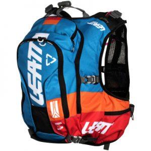 Купить Рюкзак-гидропак Leatt GPX XL 2.0 Hydration Blue/White XS-XXL