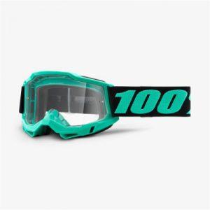 Купить Очки 100% Accuri 2 Goggle Tokyo / Clear Lens