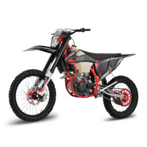 Купить Мотоцикл ZUUM 300NC