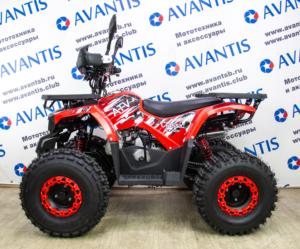 Купить КВАДРОЦИКЛ ATV CLASSIC 8+ NEW
