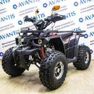 Купить КВАДРОЦИКЛ AVANTIS HUNTER 8 NEW PREMIUM