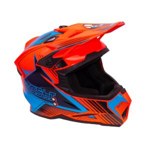 Купить Шлем KIOSHI Holeshot 801 кроссовый
