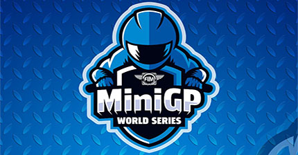 FIM MINIGP WORLD SERIES