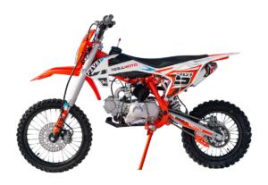Купить Питбайк Regulmoto FIVE YX125EM (механическая КПП)