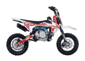 Купить Питбайк Regulmoto ROBIN 60A 10/10 New 2020