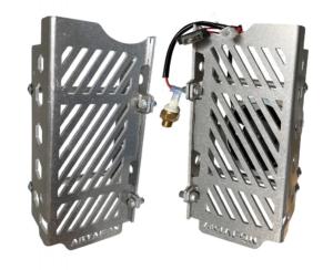 Купить Охлаждающие Крышки + Вентилятор BETA RR 2021-2020