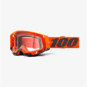 Купить Очки 100% Racecraft 2 Goggle Kerv / Mirror Gold Lens