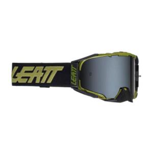 Купить Очки Leatt Velocity 6.5 Desert Sand/Lime Platinum UC 28%