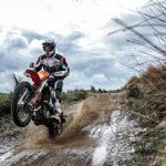 Как защитить мотоцикл?