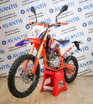 Купить Купить Мотоцикл Avantis A2 Basic (172FMM) ПТС