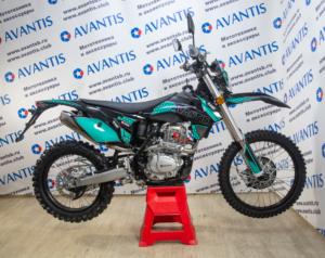 Купить Мотоцикл Avantis A7 (172FMM) с ПТС