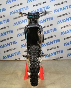 Купить Мотоцикл Avantis A7 (172FMM) (CB250-F / 172FMM-3A)