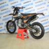 Мотоцикл Avantis Enduro 300 Pro/Efi Ars (NC250/177MM, Design KT черный) с ПТС