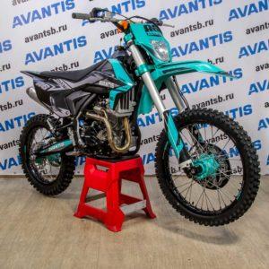 Мотоцикл Avantis A6 (174MN)