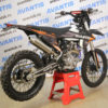 Купить Мотоцикл Avantis Enduro 300 Carb (CBS300/174MN-3 Design KTM черный) ARS с ПТС