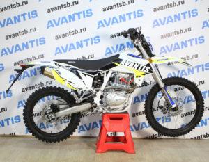 Купить Мотоцикл Avantis FX 250 Lux (172FMM) с ПТС