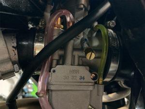 Мотоцикл RegulMoto CR-Z 300