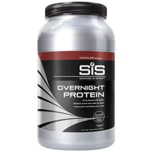 Напиток протеиновый в порошке, ночной SiS Overnight Protein Powder 1.1kg шоколад