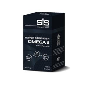 Купить OMEGA 3, 1000 мг, Super Strength, 90 капсул, 123 гр.