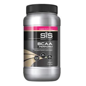 Купить Напиток SiS BCAA в порошке 255 гр., вкус Летние фрукты
