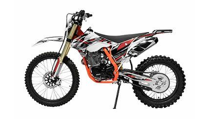 Купить Regulmoto ATHLETE 250