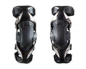Купить Наколенники POD K8 2.0 Carbon/Silver