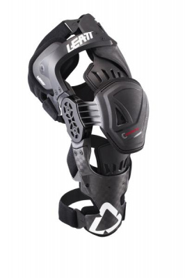 Купить Наколенники Leatt Knee Brace C-Frame Pro Carbon, Black