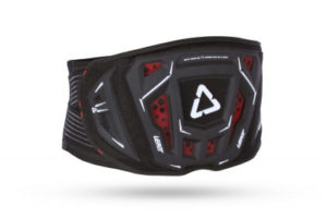 Защитный пояс Leatt Kidney Belt 3DF 3.5, Black